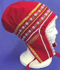 lapland hat