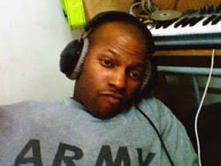 B1: Army Imprisons Iraq Vet for Hip Hop Song, Specialist Marc Hall locked up for spitin Lyrics…..