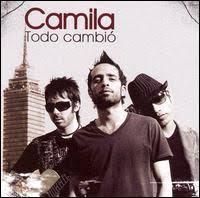 camila albums