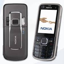 nokia 6220 mobile