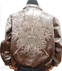 pellepelle leather