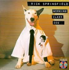 Rick Springfield - Working Class Dog