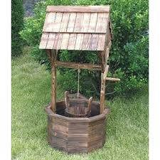 picture of a well