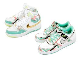 nike court force women