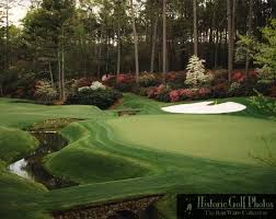 agusta golf course