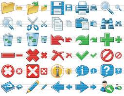 java icons