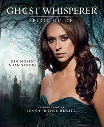 ghost whisperer book