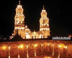 imagenes de michoacan