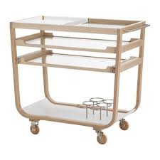 modern bar carts
