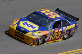 michael waltrip photos