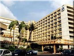 hotels in gabon