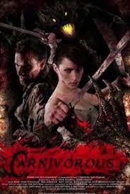carnivorous dvd