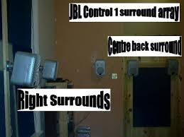 jbl surrounds