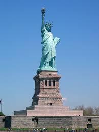statue of liberty bartholdi