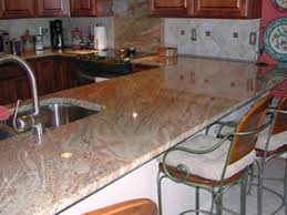 countertop kitchen