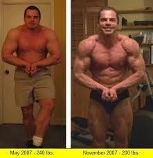 bodybuilding contest