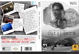 outsiders video