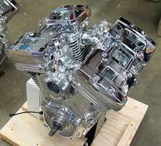 4 cylinder engines