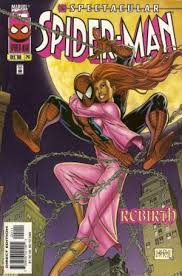 the spectacular spider man 1