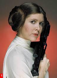 princess of star wars