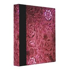 designer notebook