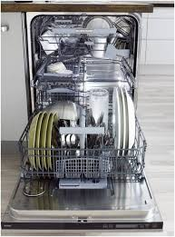 first dishwasher