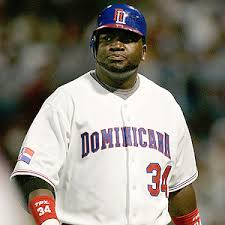 fotos de david ortiz