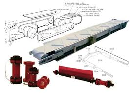 hydraulic conveyors