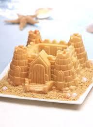 castle bundt cake