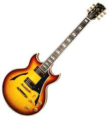 gibson johnny a signature
