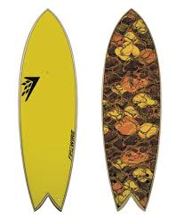 fish tail surfboards