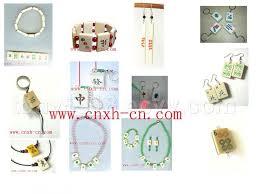 mah jong jewelry