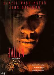 Cartel de la película,Fallen, 1998
