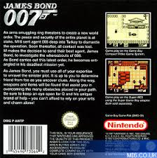 007 computer games