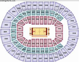 american airlines center seating map