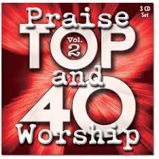 Various Artists - 16 Biggest Praise & Worship Songs, Vol. 2