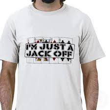 funny poker shirt