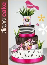 diaper cake designs