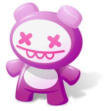 art toys icons