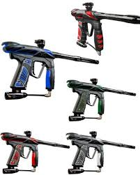 ion paintball gun