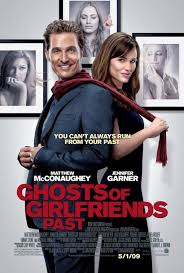 ghost of girlfriends past the movie