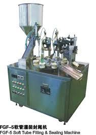 seal machine
