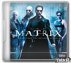 the matrix music from the motion picture