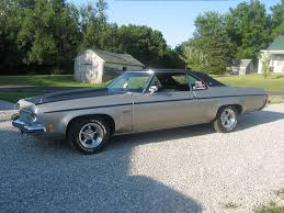 1973 olds