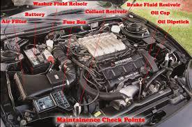 3000 gt engine
