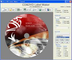 cd cover labeler