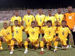 ghana national football team
