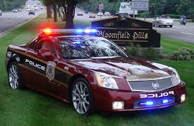 coolest police cars