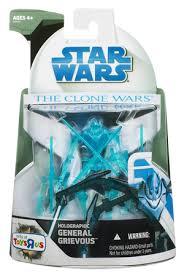 clone war action figure