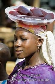 nigerian travel